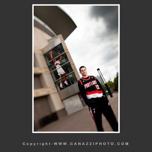 High School Senior Guy with Trailblazer jersey in Portland Oregon_301.jpg