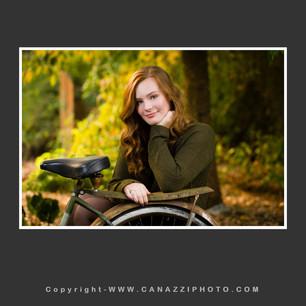 High School Senior Girl with bicycle Vancouver Washington_112.jpg
