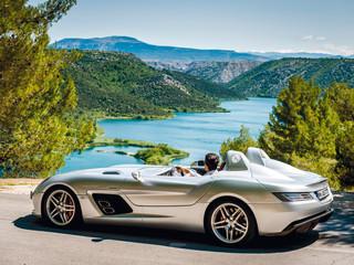 SLR Tour Adriatica Croacia: Etapa III