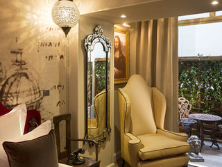 Da Vinci Hotel París