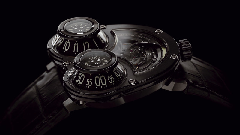 MB&F HM3 Megawind Final Edition