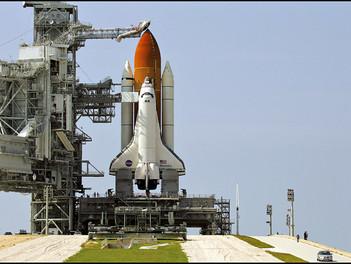 Kennedy Space Center: El espacio en la Tierra