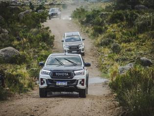 """Nace """"Club Toyota"""": un nuevo espacio para los orgullosos miembros de la familia Toyota"""