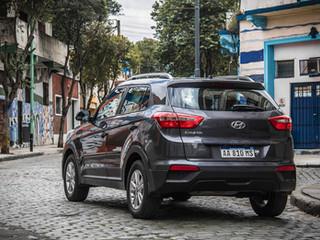 Test Drive • Hyundai Creta: Aprender de los más grandes