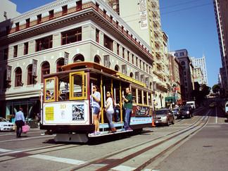 San Francisco, E.E.U.U.: Alternativa y liberal