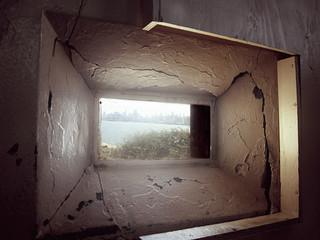 Presidio de Alcatraz: Aniquilador de sueños