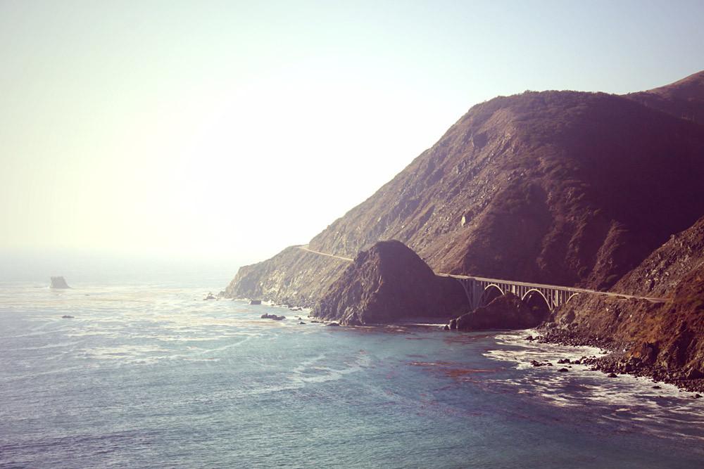 Ruta 1 California