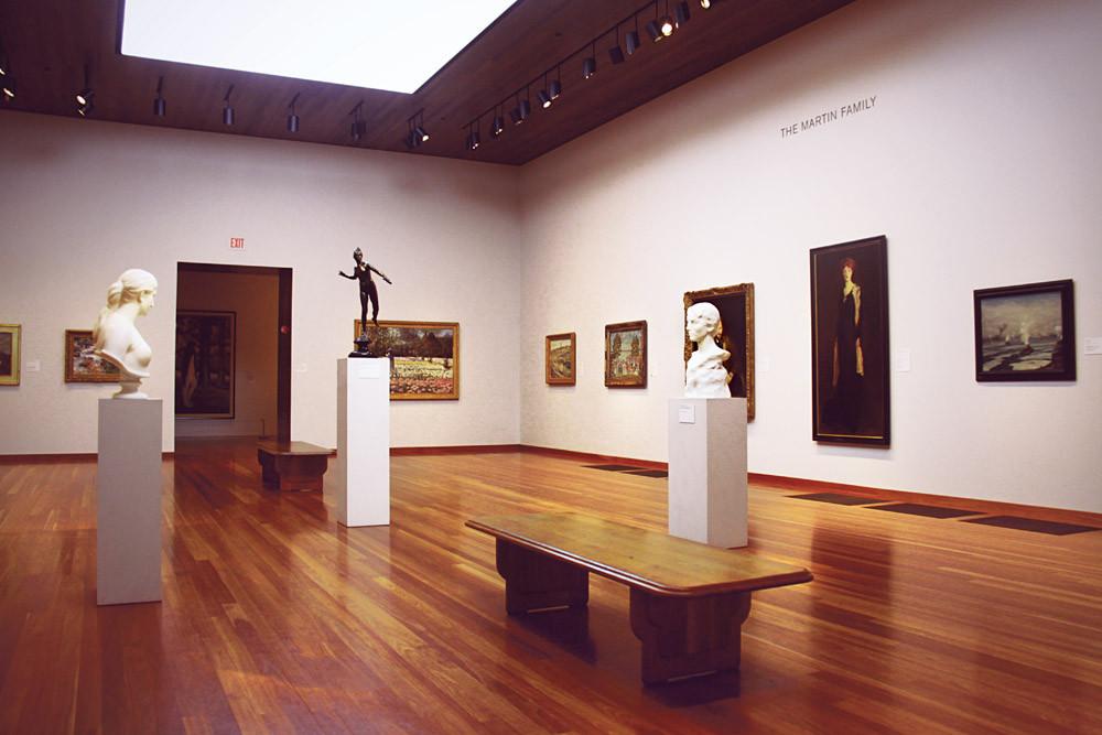 Museo De Young