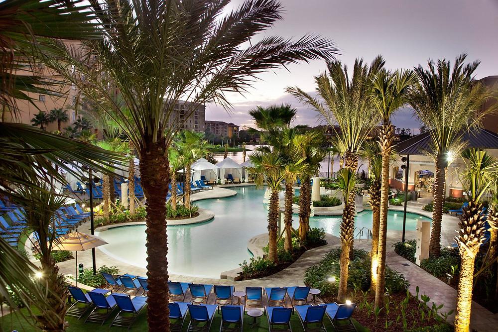Windham Grand Orlando Resort Bonnet Creek