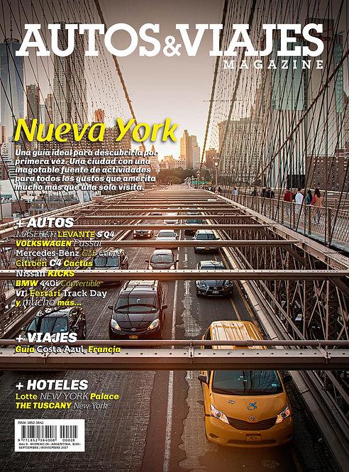 Autos&Viajes #28