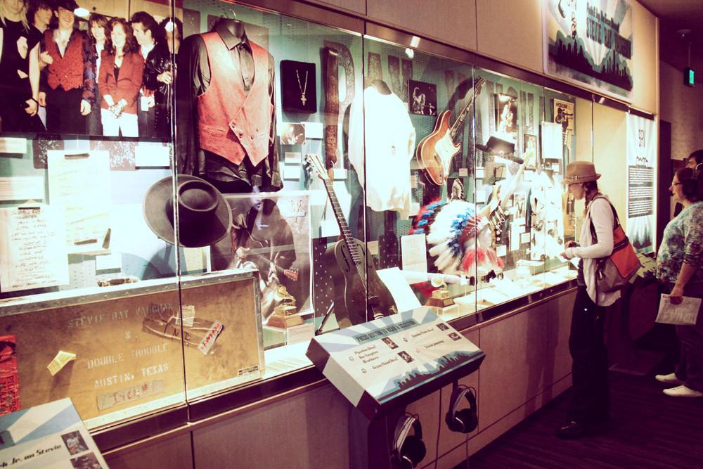 Museo del Grammy