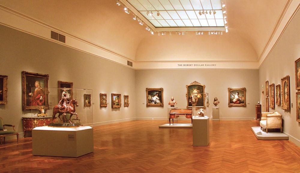 Museo Legión de Honor