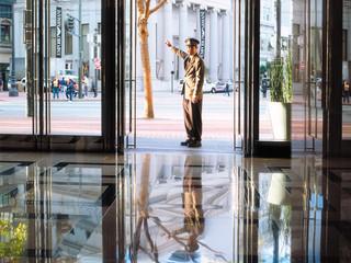 Four Seasons San Francisco: Sinónimo de excelencia