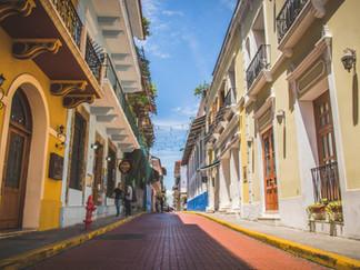 Panamá: Ciudad de contrastes