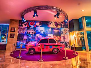 Hard Rock Hotel Panamá Megápolis: Inspiración total