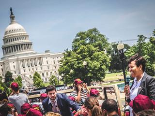 Washington D.C., USA: Capital del Imperio