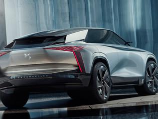 DS Aero Sport Lounge, el futuro de DS Automóbiles
