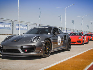 Porsche Festival 2020: La fiesta que el Covid no pudo frenar