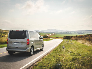 Test Drive • Citroën SpaceTourer 2.0 HDi: Apto todo público