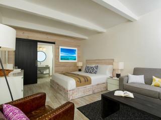 The Gates Hotel Key West: Infinitamente cool