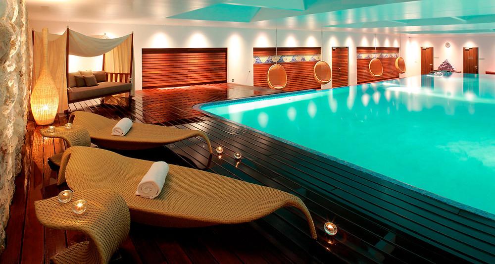 Suncani Hvar Adriana Spa Hotel
