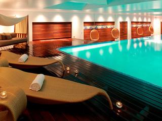 Suncani Hvar Adriana Spa Hotel: Exclusivo para románticos