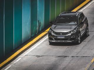 Test Drive • Peugeot 3008 GT-LINE 2.0 HDi: Mutación superdotada
