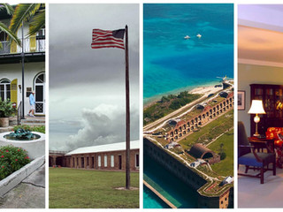 Cuatro imperdibles de Key West