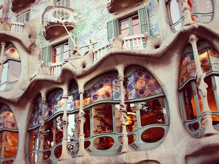 Barcelona, España: Para alquilar balcones
