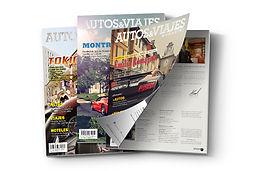 Autos&Viajes Magazine