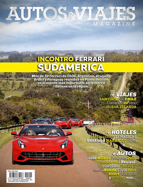 Autos&Viajes #26