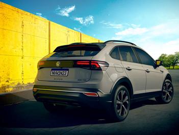 Volkswagen Nivus: Ya es oficial