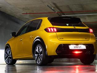Peugeot 208 GT y GT-Line llegan a nuestro país