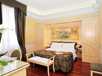 Canalgrande Hotel: Elegancia y tradición