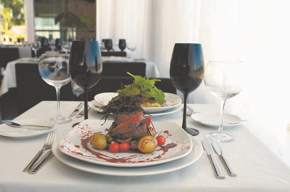 Travesía culinaria en Asunción