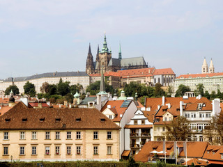 Hospedate en un Monasterio y vive la historia en la República Checa