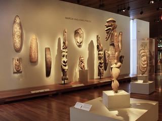 Museo De Young: Fuente inagotable de inspiración