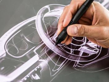 """""""Porsche Unseen"""": Futuro perfecto (Parte 1)"""