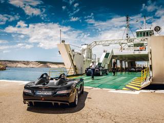 SLR Tour Adriatica Croacia: Etapa II