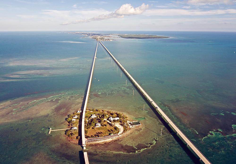 Key West + Florida Keys
