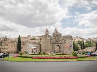 Toledo, España: Tres culturas, una ciudad