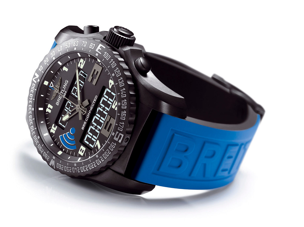 Breitling B55 Conected