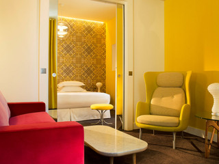 Hotel Dupond-Smith: Un secreto bien guardado