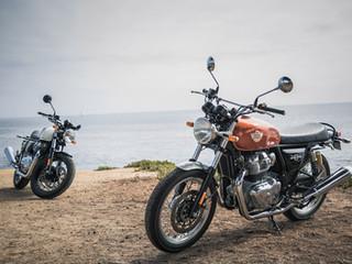Test Ride • Royal Enfield: Como en los viejos tiempos