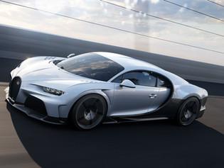 Bugatti Chiron Super Sport: la quintaesencia del lujo y la velocidad