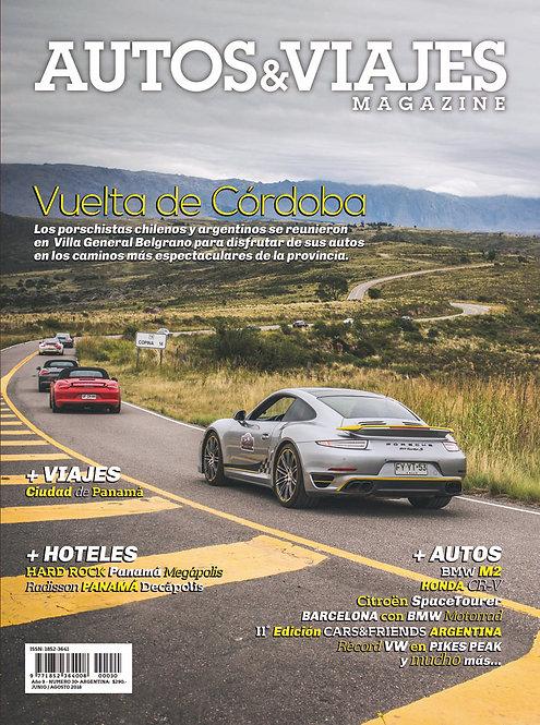 Autos&Viajes #30