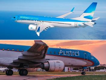 Adiós a Austral: Su fusión con Aerolíneas Argentinas