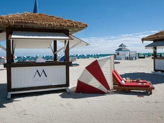 Hotel Marseilles: Latiendo en el corazón de South Beach