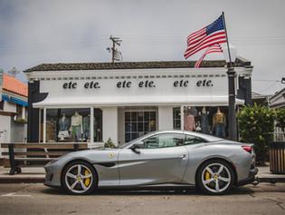 """Test Drive • Ferrari Portofino; La """"baby"""" de Maranello"""