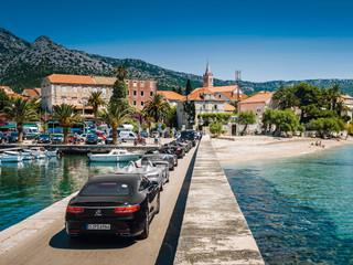 SLR Tour Adriatica Croacia: Etapa IV